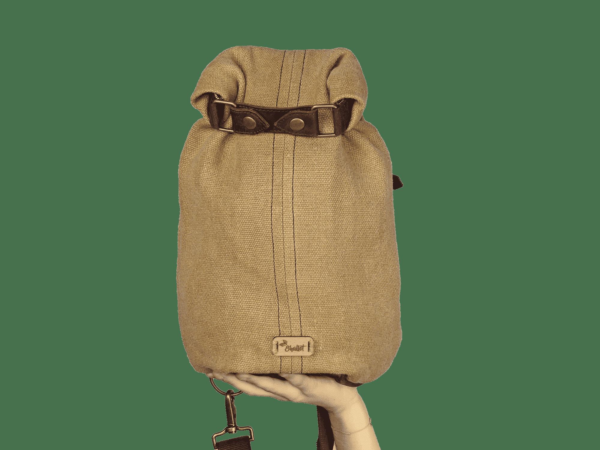 Bhallot - Petit sac à dos bandoulière - balish