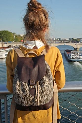 sac à dos femme Potla 1