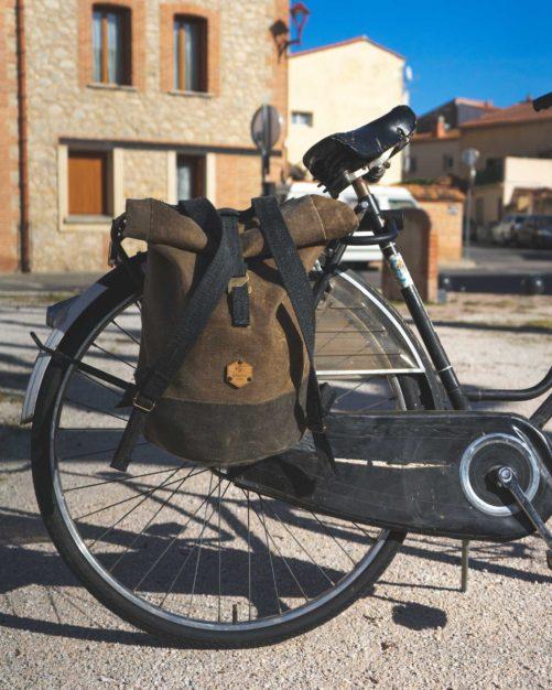 sac à dos vélo maurice